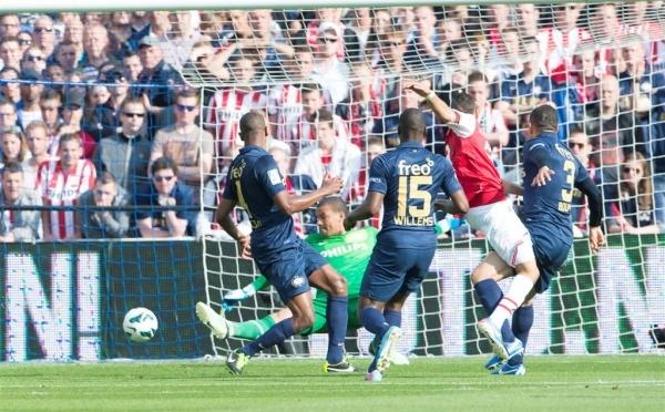 KNVB BEKER REPORT: AZ Alkmaar 2-1 PSV Eindhoven