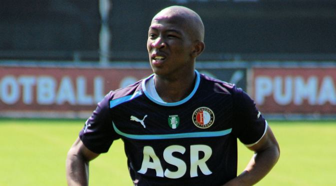 NEWS: Zwolle sign Mokotjo
