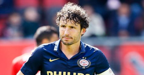 20130513 - Mark van Bommel