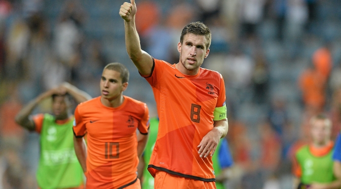 Strootman to Roma can wait