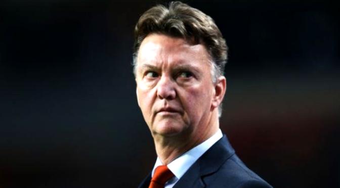 Van Gaal tells Sneijder to shape up