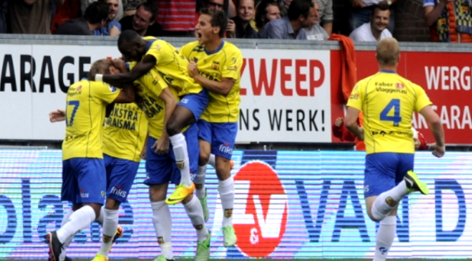 EREDIVISIE REPORT: Saturday 17th August 2013
