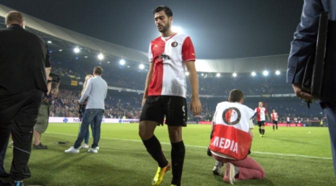 EUROPA LEAGUE: Feyenoord out, AZ through
