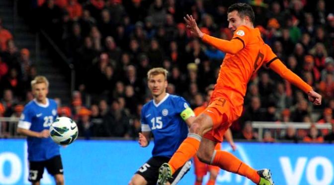 ESTONIA vs. NETHERLANDS Preview