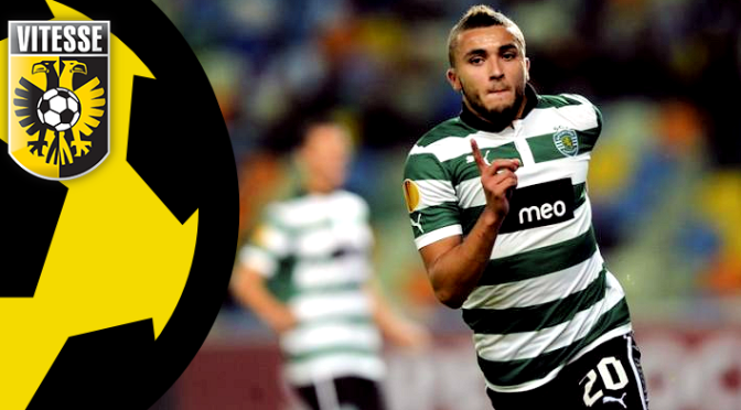 Labyad glad to return to the Eredivisie