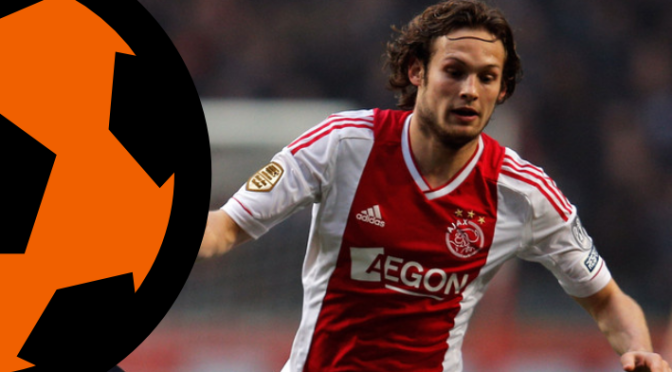 25 EREDIVISIE STARS OF THE SEASON… SO FAR – PART 1