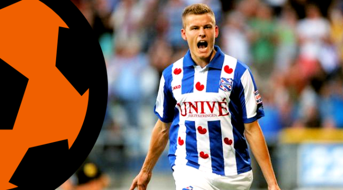 25 EREDIVISIE STARS OF THE SEASON… SO FAR – PART 2