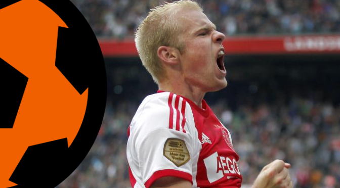 25 EREDIVISIE STARS OF THE SEASON… SO FAR – PART 3