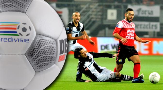 Week 20 Eredivisie Report – Heracles end RKC's run