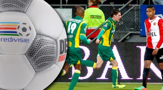 Week 20 Eredivisie Report – Feyenoord fall, PSV defeat AZ