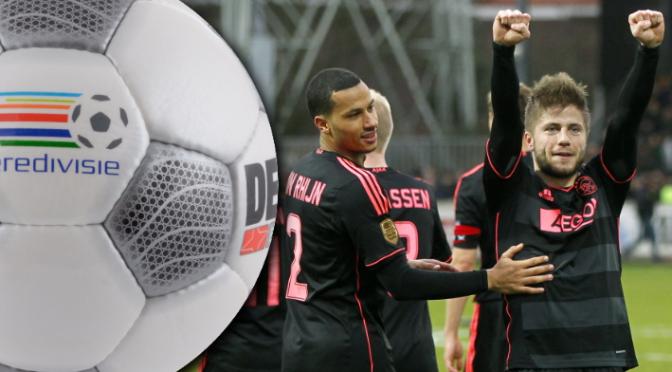Week 20 Eredivisie Report – Vitesse held, Ajax clear at the top