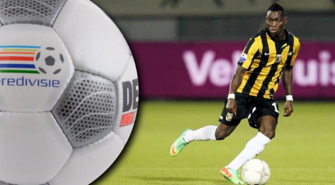 EREDIVISIE WEEK 21 PREVIEW – Feyenoord vs. Vitesse