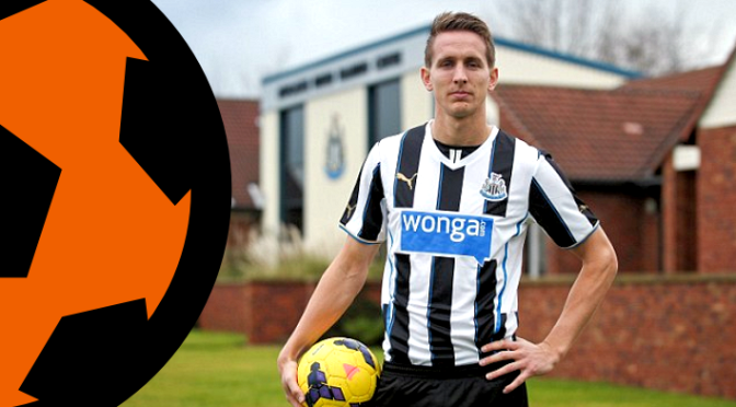 Luuk de Jong – Who is Newcastle's new loanee?