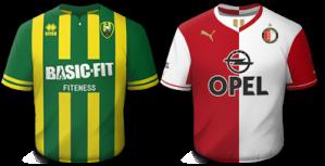 ADO-Feyenoord