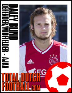 Ajax - Daley Blind