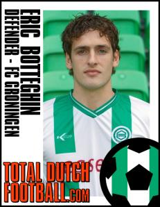 FC Groningen - Eric Botteghin