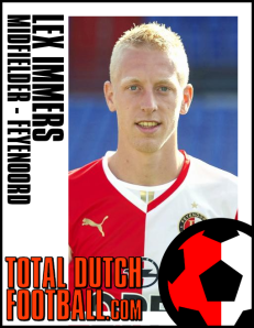 Feyenoord - Lex Immers