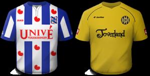 Heerenveen-RodaJC