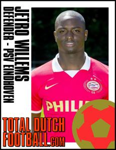 PSV - Jetro Willems
