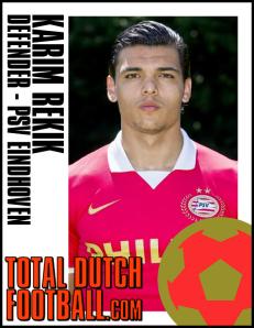 PSV - Karim Rekik