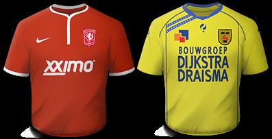 Twente-Cambuur