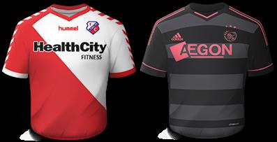 Utrecht-Ajax