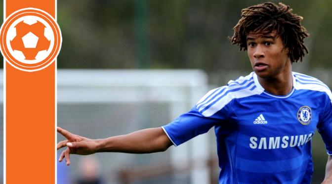 Nathan Ake – Chelsea's next big thing!