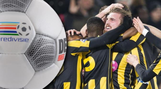 Week 21 Eredivisie Report – Vitesse-Feyenoord draw, Ajax happy