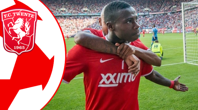 KYLE EBECILIO: EX-ARSENAL YOUTH THRIVING IN THE EREDIVISIE