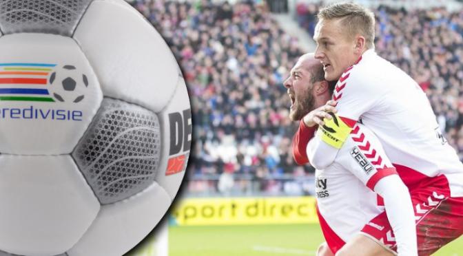 Week 21 Eredivisie Report – Ajax held, PSV shocked and Twente win