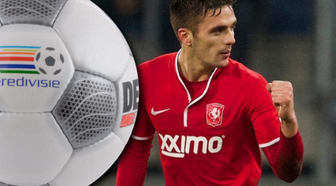 Week 22 Eredivisie Report – Wednesday: Twente up to second, PSV win
