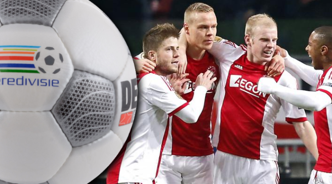 Week 22 Eredivisie Report – Thursday: Ajax scrape past brave Groningen
