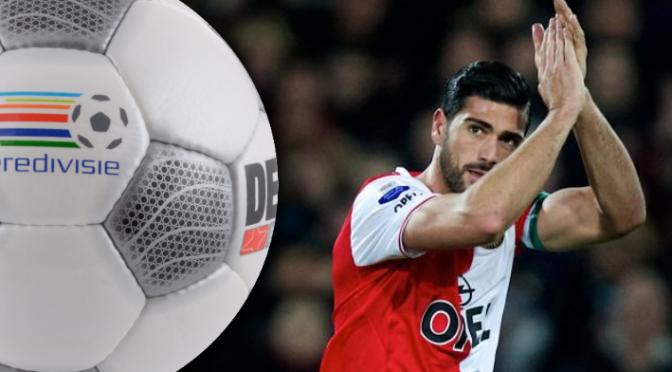 Week 23 Eredivisie Report: PSV stun Twente, Feyenoord hit five