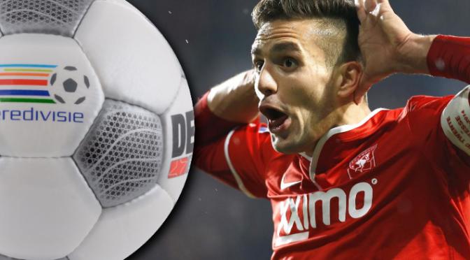 Week 24 Eredivisie Report: Twente temporarily close Ajax down