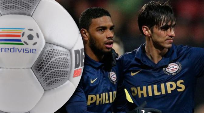 Week 25 Eredivisie Report: Ruiz leads PSV to glory again
