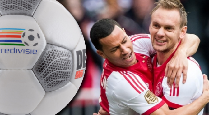 Week 25 Eredivisie Report: Ajax bounce back