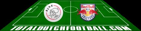 Ajax-RedBullSalzburg