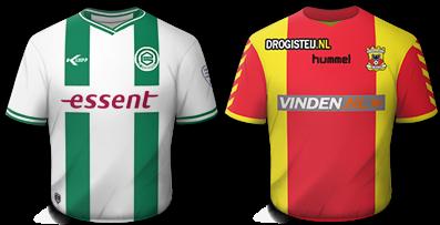 Groningen-GAE