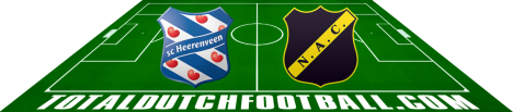 Heerenveen-NACBreda