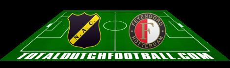 NAC-Feyenoord