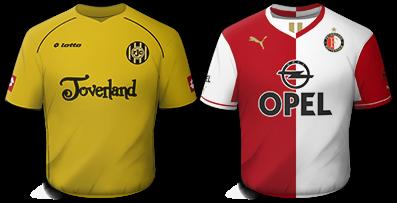 Roda-Feyenoord