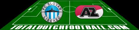 SlovanLiberec-AZAlkmaar