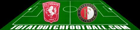 Twente-Feyenoord