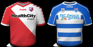 Utrecht-PEC
