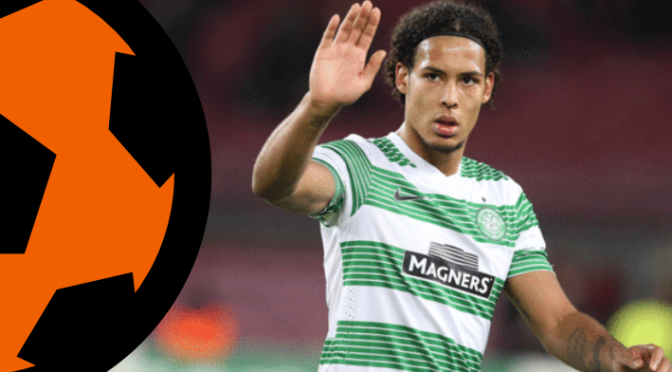Celtic set to lose commanding defender?