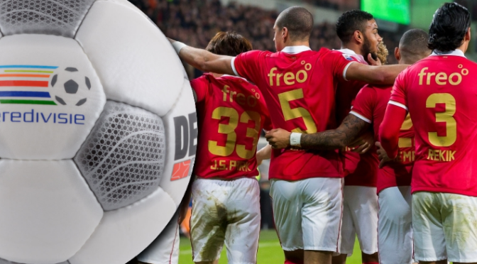 Week 27 Eredivisie Report: PSV on a roll as Vitesse move into 2nd