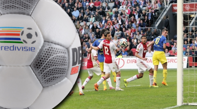 Week 27 Eredivisie Report: Ajax held, Twente slump, Feyenoord win.