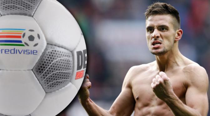 Week 28 Eredivisie Report: Ajax held as Twente & Feyenoord victorious