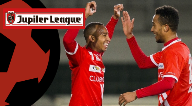 Week 31 Eerste Divisie Report: Dordrecht return top as Oss win 8-0