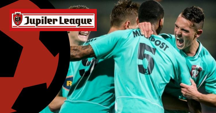 Head-to-Head Trend Jong ADO Den Haag vs Jong Dordrecht current Leaguetable  Places